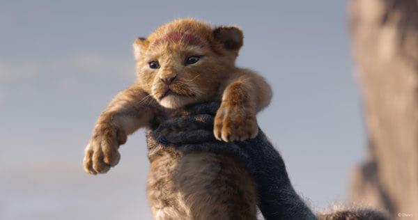 Disney in Concert: The Lion King 《 獅子王》電影交響音樂會