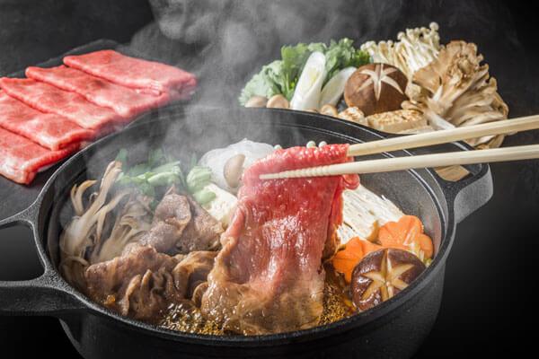 喔咿西~~日本鍋物大巡禮! Japan Is Crazy about Hot Pot