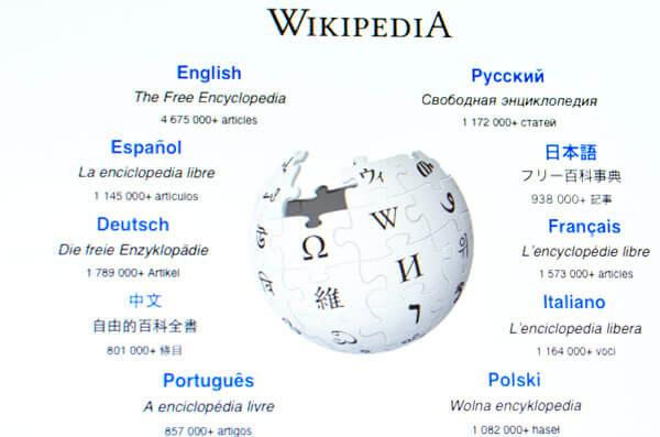 維基百科:動動手指知天下 Wikipedia: A World of Knowledge at Your Fingertips