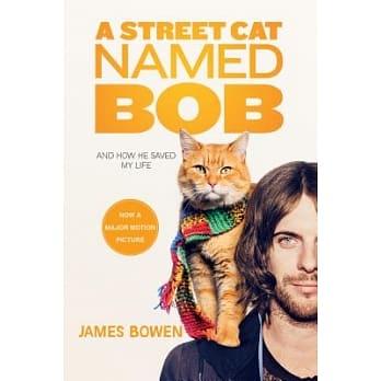 A Street Cat Named Bob 遇見街貓Bob