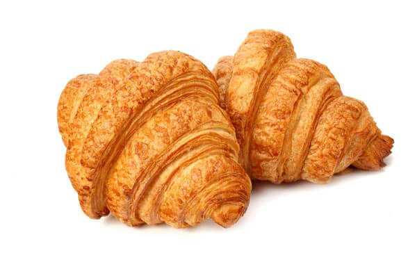 Croissant可頌麵包