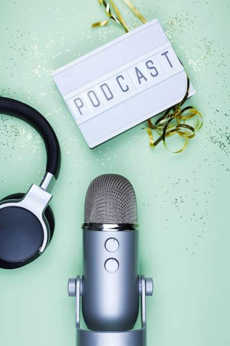 播客蛻變史 Podcasts: Then and Now