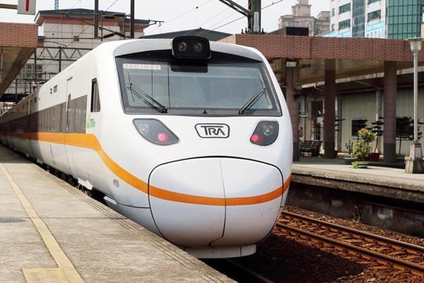 太魯閣號出軌,釀成嚴重傷亡 Fatal Train Crash in Taiwan