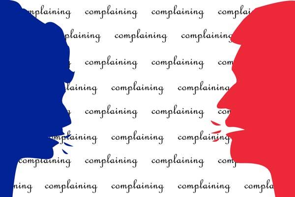 法國人的抱怨精神 The Joy of Complaining in French Culture