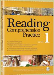 Reading Comprehension Practice 1 (高效能閱讀練習1)
