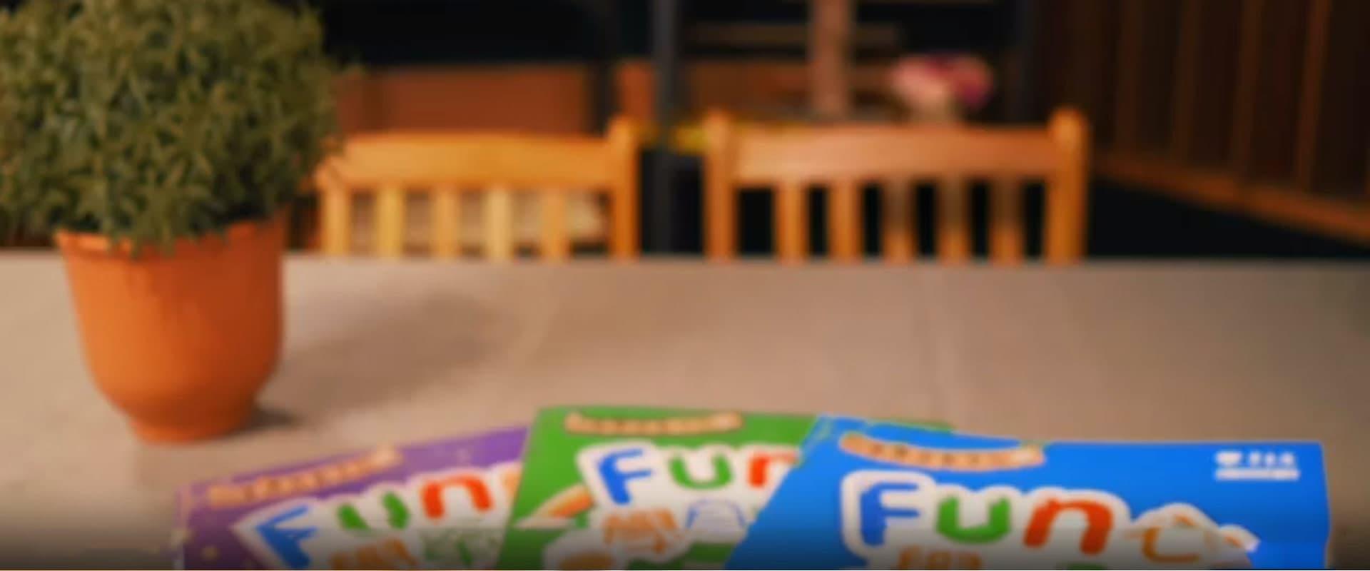 【3~6歲適用】Fun心學英文,兒童零起點全套(共含3書+3MP3)