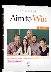 Aim to Win Level 3+1MP3