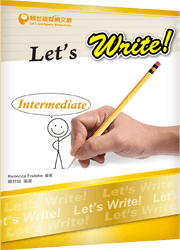 Let's Write! (Intermediate)
