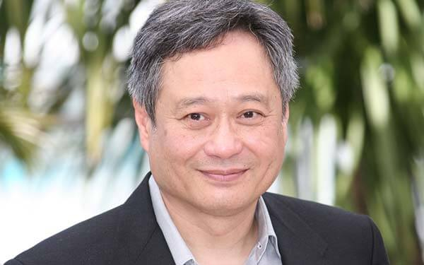 李安榮獲英國奧斯卡終身成就獎 Ang Lee Honored with BAFTA Fellowship