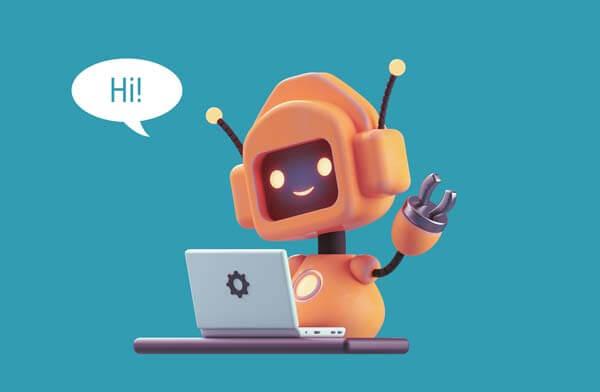 語音助理有性別框架嗎? Are Female Chatbots a Sign of Sexism in the Tech Industry?