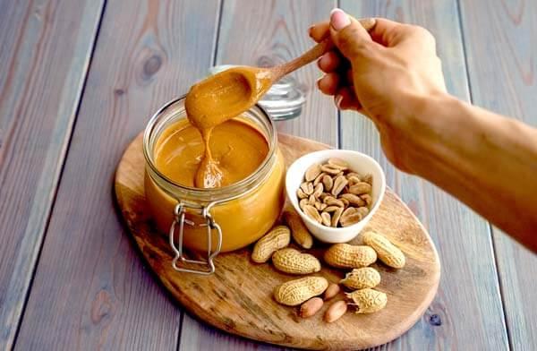 花生醬知多少 Peanut Butter: From Fad Diets to Store Shelves