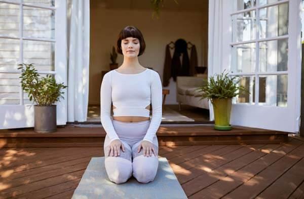 冥想 App: 沉澱心靈的小導師 Guided Meditation Apps